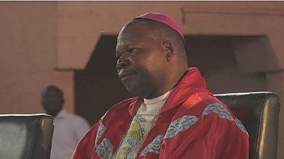 RCA: l'archevêque Nzapalainga au Vatican avec des musulmans