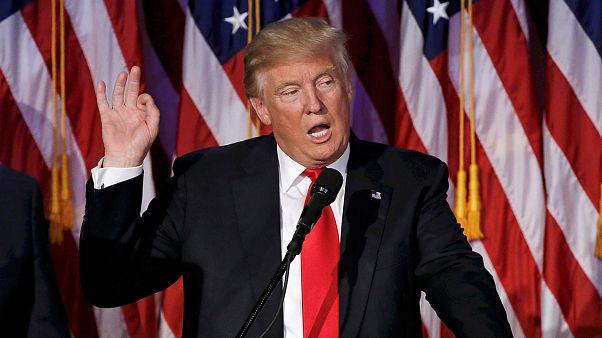 La victoire de Donald Trump fait trembler l'Europe