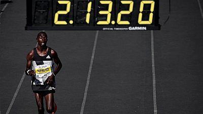 Les Kenyans s'adjugent le marathon d'Athènes
