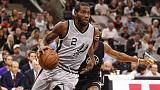 Spurs back on track with Rockets win