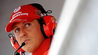 """""""Never give up"""": Michael Schumacher ist zurück in den sozialen Medien"""