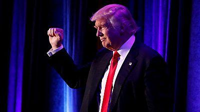 Donald Trump promet d'expulser 3 millions d'immigrés clandestins criminels