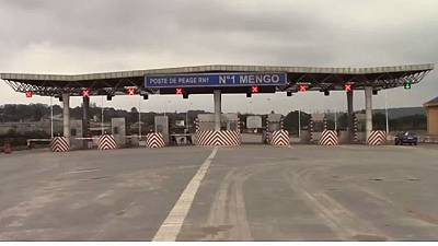 Pointe Noire- Brazzaville highway opens Congo up for sub-regional trade