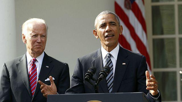 Nach der US-Wahl: Twitter versucht's jetzt mit Humor und lacht mit Joe Biden