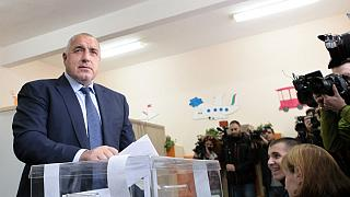 Un exmilitar sin carrera política, nuevo presidente de Bulgaria