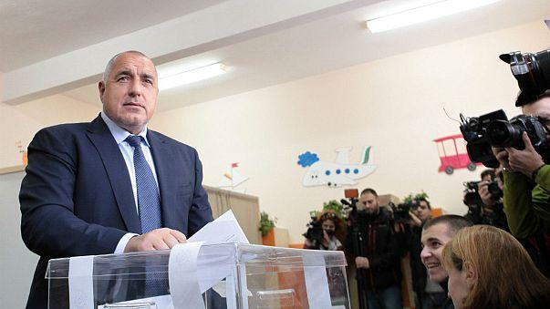 Pro-Russia candidate wins Bulgaria's presidential run-off