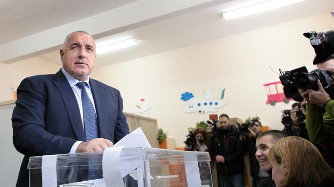 В Болгарии будет пророссийский президент, премьер уходит в отставку