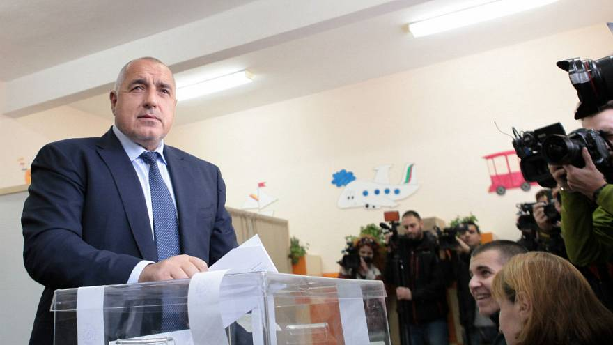 Pro-Russia candidate wins Bulgaria's presidential run-off
