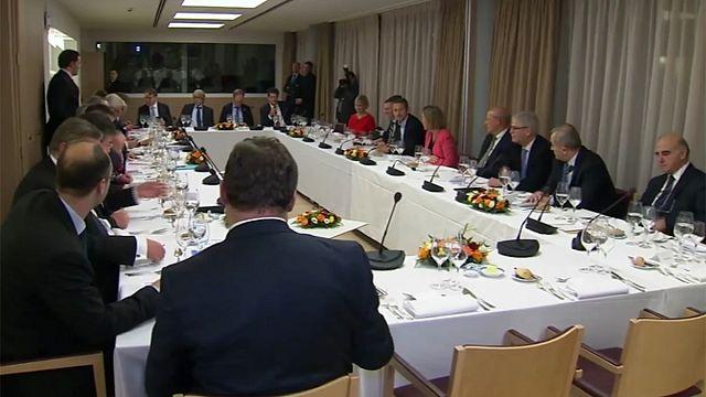 La diplomatie européenne prépare le virage de la Maison-Blanche