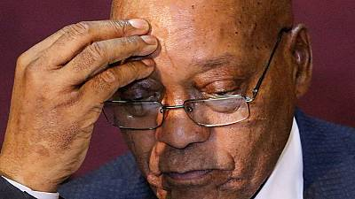 Afrique du Sud : six candidats pour succéder à Jacob Zuma à la tête de l'ANC