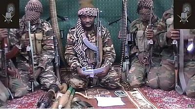 Hundreds of Boko Haram fighters surrender in Chad