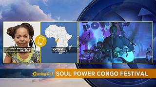 Soul Power Festival in the Republic of Congo [The Grand Angle]