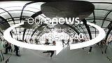 360°-Video: Das Ensemble der Lyoner Oper nimmt Sie mit auf die Bühne