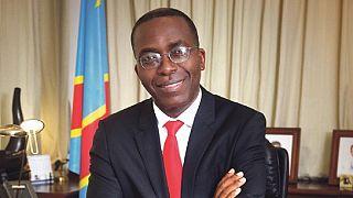 DR Congo Prime Minister Matata Ponyo resigns