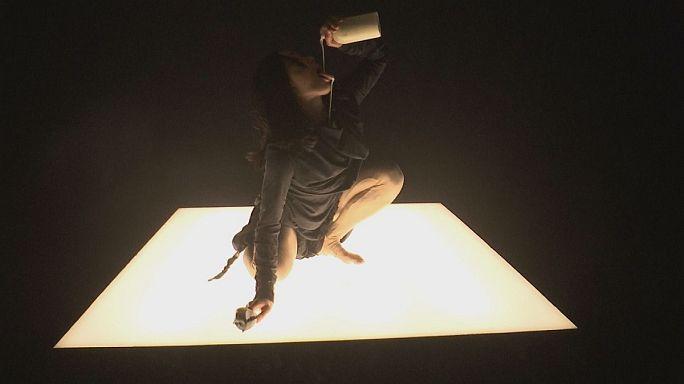 """""""Waldorf Project"""" : une expérience immersive très sensuelle"""