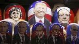 Opinion: Europe, Alone in Trump's World