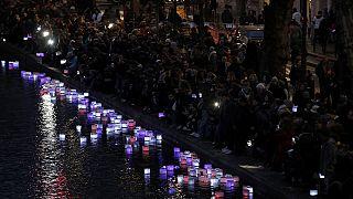Egy éve történt a párizsi terrortámadás