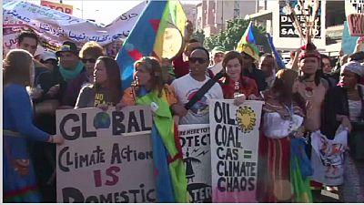 Les négociateurs bouclent une COP22 bousculée par Trump — Climat