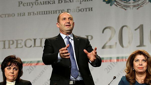 Bulgarie : élection d'un président russophile, satisfaction à Moscou