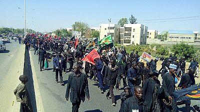Nigeria : au moins 10 fidèles chiites tués lors d'une procession