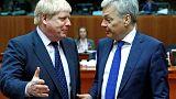 L'UE prépare ses nouvelles relations avec Washington