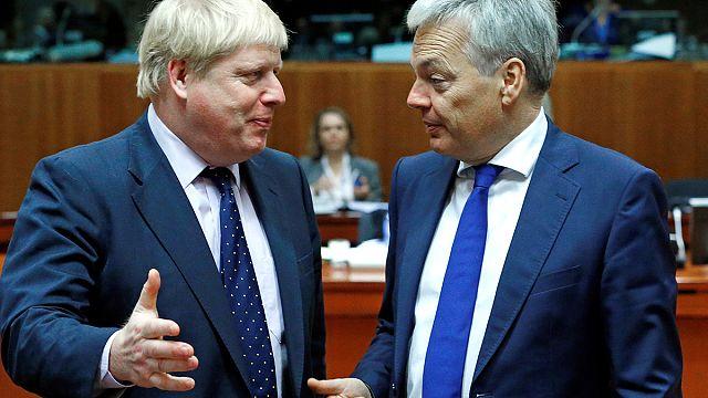 Reino Unido cree que la victoria de Trump es una oportunidad para la UE