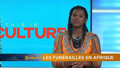 Funerals in Africa [This Is Culture]
