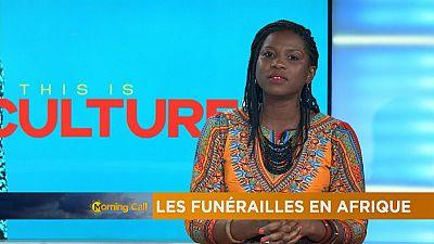 Les rites et traditions occupent une place importante dans les cultures africaines