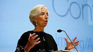 Le FMI analyse les performances économiques de la Tunisie