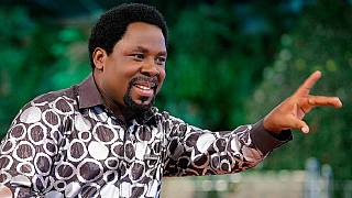 Nigerian preacher defends 'Hillary win' prophecy, delivers democratic lessons