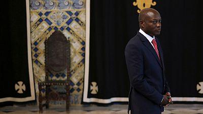 Guinea Bissau president dismisses cabinet as part of peace deal