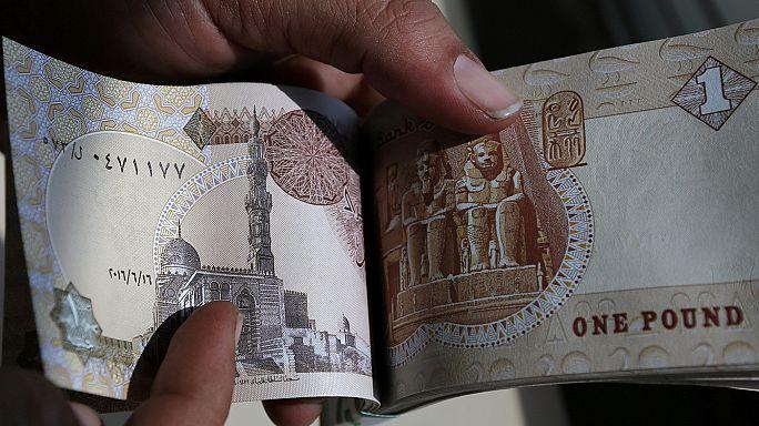 """بانكس عن الاصلاح الاقتصادي لمصر: """"نظام الدعم بأكمله غير صالح"""""""