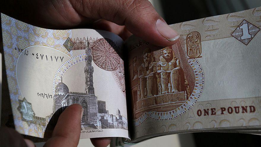 """""""L'Egypte a un gros problème structurel"""" (analyste financier)"""