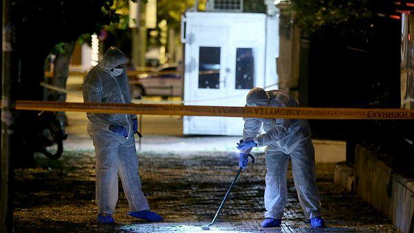 Ανάληψη ευθύνης για την επίθεση στη γαλλική πρεσβεία