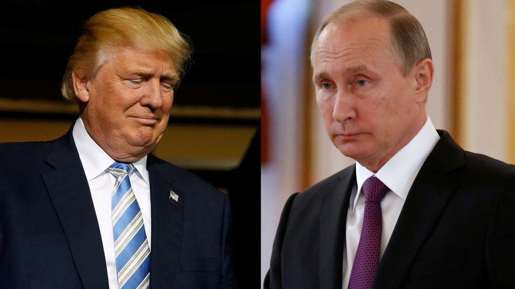 Rusya ve ABD arasında yeni dönem
