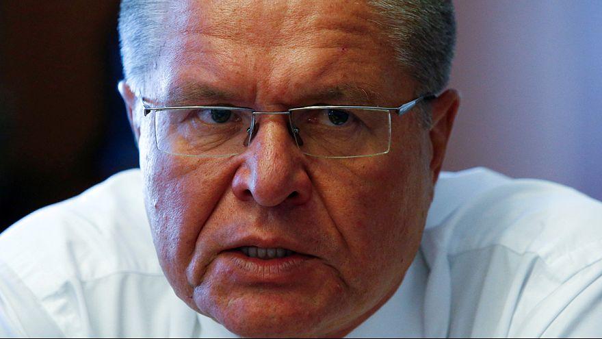 Kenőpénz elfogadásának gyanújával letartóztatták az orosz gazdasági minisztert
