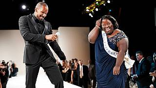 Down syndrome 'Be Beautiful' fashion show raises $2.1 million