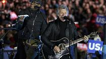Bon Jovi takes Billboard's No.1 album spot for 6th time