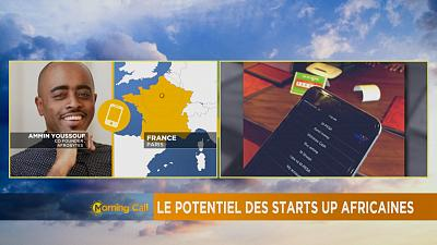 Le potentiel des start-up africaines[Le Morning Call]