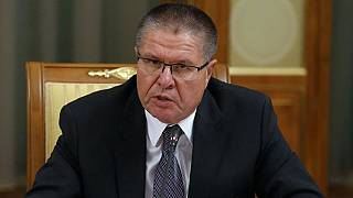 Russian economy minister detained over bribery allegations
