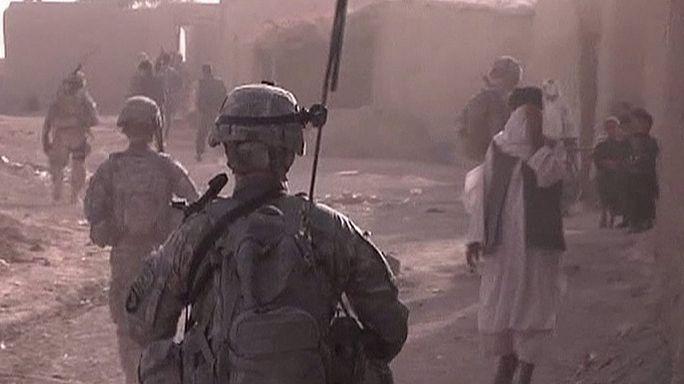 US-Armee beging womöglich Kriegsverbrechen in Afghanistan