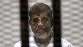Egypt's highest court quashes ex-President Morsi's death penalty
