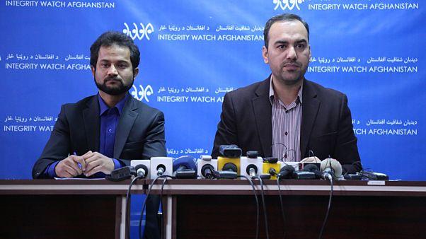 دیدبان شفافیت افغانستان: حکومت اراده سیاسی برای مبارزه با فساد اداری ندارد