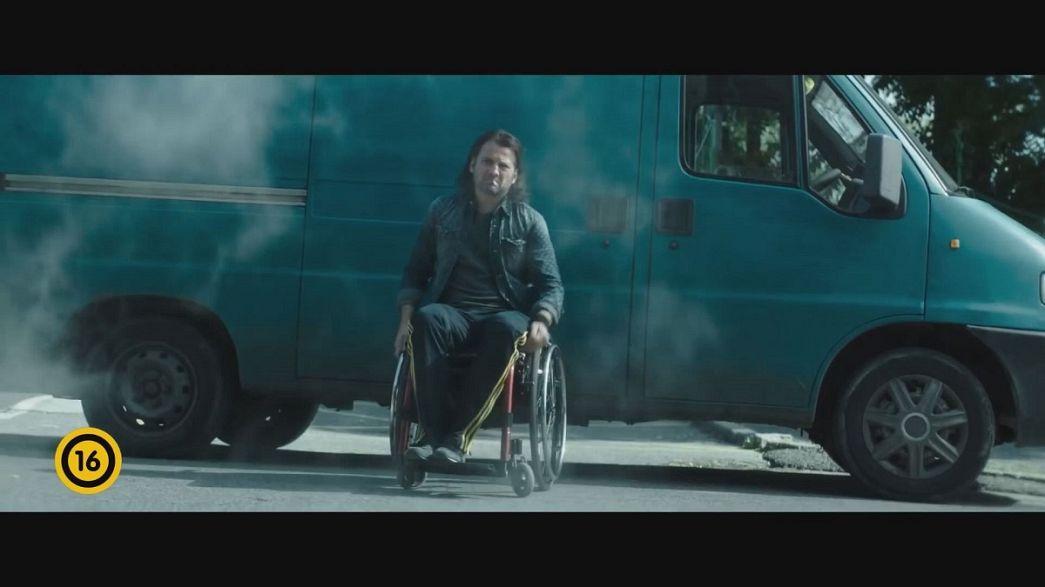 Selanik Film Festivali'ne Zeki Demirkubuz damgası