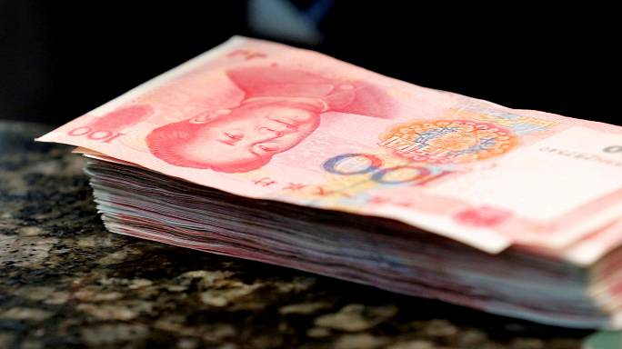 چین ساز و کارهای تنظیم ارزش یوان در برابر دلار آمریکا را تغییر داد