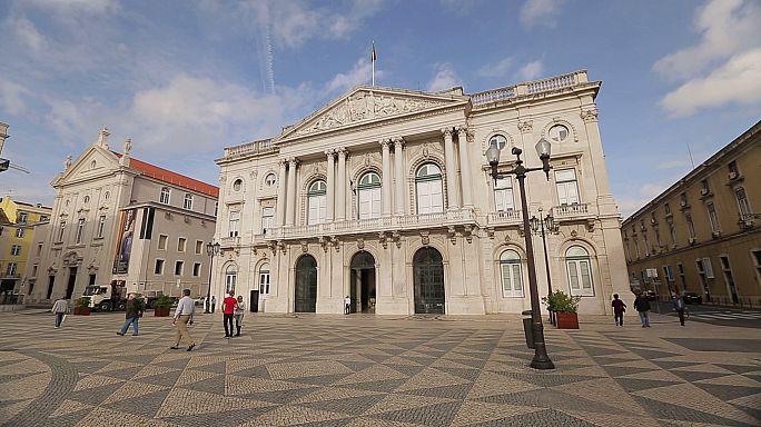 Economia portuguesa foi a que mais acelerou na Zona Euro no último trimestre