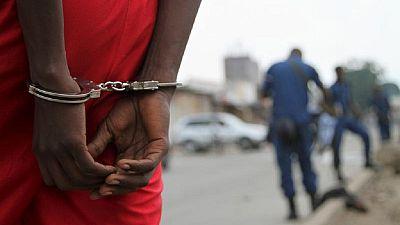 """Un journaliste éthiopien condamné à un an de prison pour """"diffamation"""" contre l'église"""