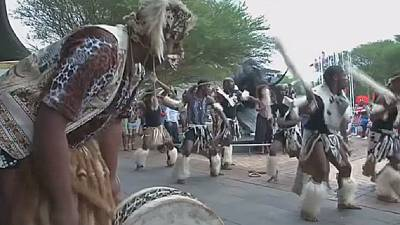 """La première édition du festival """"Essence"""" en Afrique"""