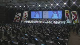 ANOC begins 21st general assembly