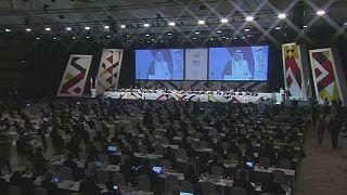 Ολυμπιακοί Αγώνες: Ξεκίνησε το συνέδριο της Ένωσης Ολυμπιακών Επιτροπών